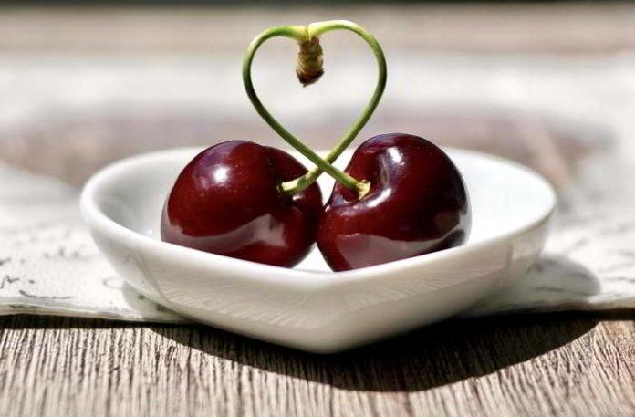 Kirschen - das gesunde, regionale Obst hilft nicht nur beim Abnehmen