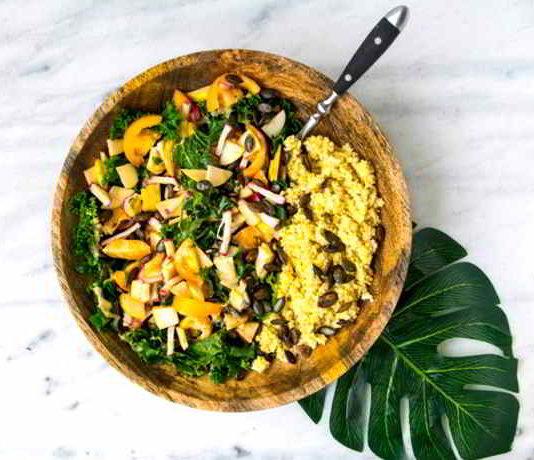 Mit Hirse abnehmen - das gesunde, glutenfreie Urkorn hilft dabei