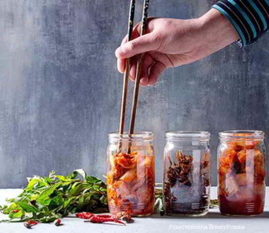 Kimchi - den gesunden, koreanischen Klassiker selber herstellen
