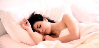 Tipps und Tricks für einen gesunden Schlaf