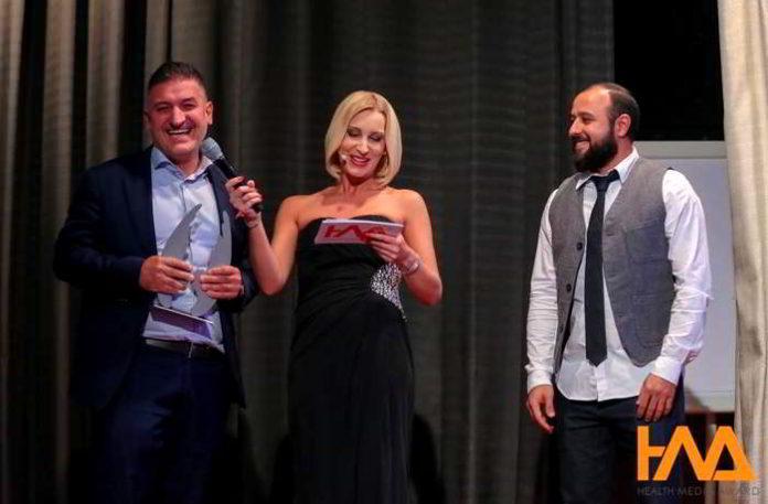 Beovita gewinnt Health Media Award 2019