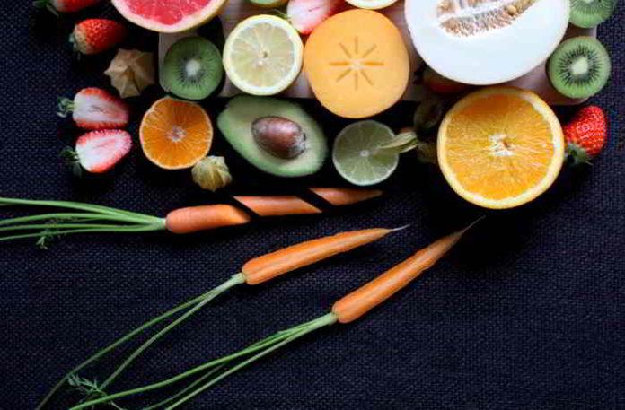 Basische Lebensmittel und Rezepte stärken die Gesundheit
