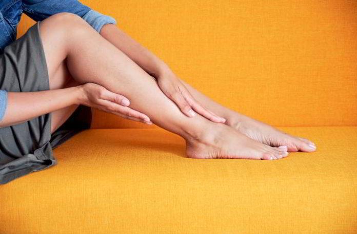 Tipps für gesunde Füße