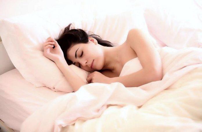 Schlafprobleme am Weltschlaftag