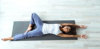 Progressive Muskelentspannung als systematische Entspannungstechnik