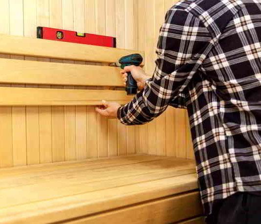 Sauna selbst bauen oder kaufen?