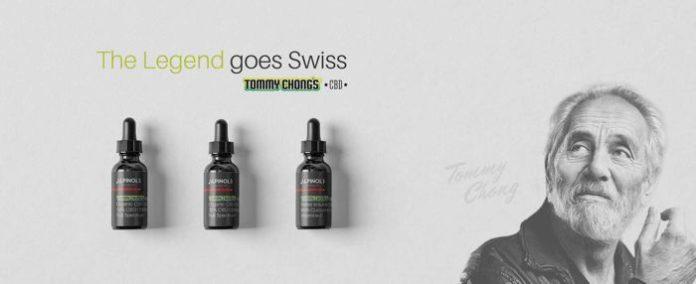 ALPINOLS x TOMMY CHONG Zusammenarbeit 2020