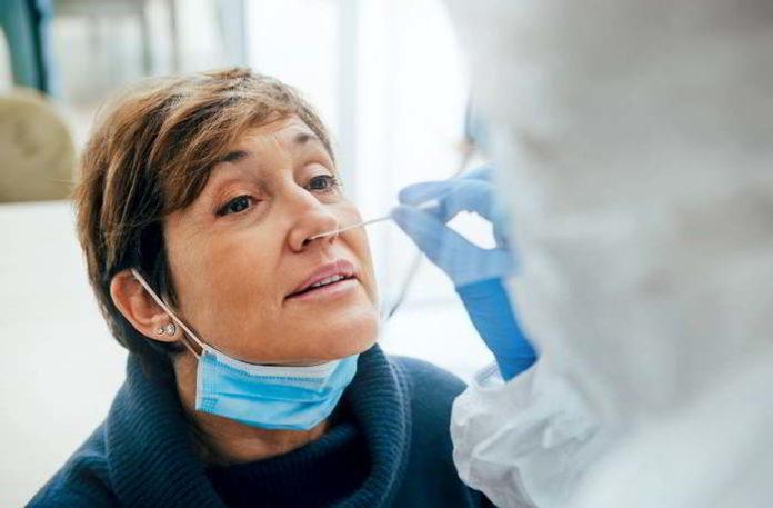 Solenal bietet Kombi-Schnelltest für SARS-CoV-2 und Influenza A+B