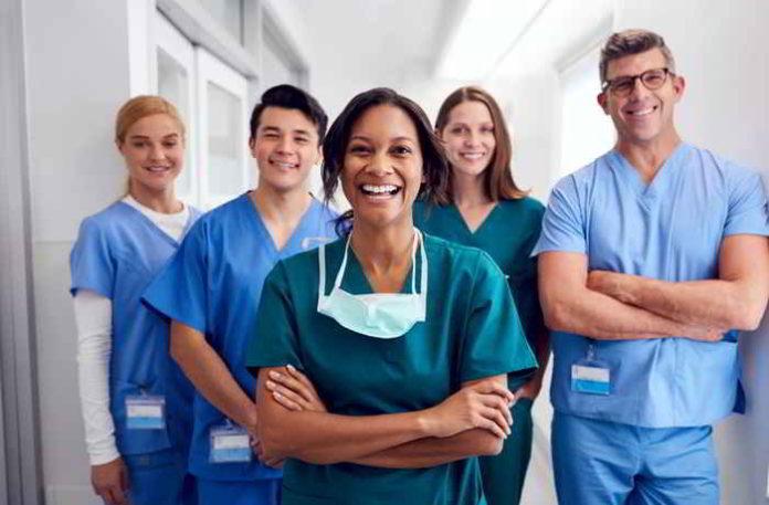 Was sollen Arbeitgebersiegel im Gesundheitswesen?